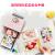 キヤノンCP 1300携帯電話のワイヤレス写真プリンタ家庭用の熱昇華小型携帯写真プリンタのポケット手帳洗濯写真マシン1200黒セット1