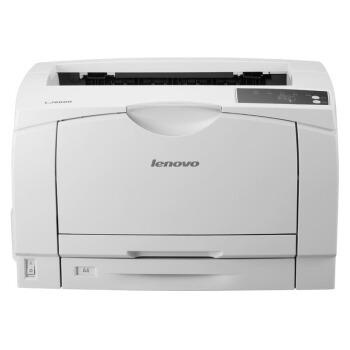 Lenovo LJ 6600モノクロレーザープリンターを連想します。