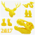 ANYCUBIC 3 Dプロモ-ションショントライアングルデルタDIYモ-ルグルグルグル立キース高精度家庭教育創客三dプロ-ラインPLUS(印刷サズ230 mm)×300 mm)公式標準装備(品質保証一年)