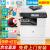 HP複合機m 72625 dn/m 72630 a 4モノクロデジタルプリンタコピースキャン一体機m 725 dn m 72630 dn(自動両面+有線ネットワーク)
