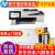 HP hpプリンターオフィス479 dw/479 fdw/377カラーレーザー複写機掃写機一体機479 fdw新品(四合一+自動両面)