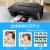 キヤノンMG 2580 Sプリンタ一体機インクジェットカラー写真プリンタコピースキャン家庭学生宿題小型オフィスセット三(内胆インカータートリップ可循環インク+16本インク)
