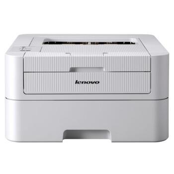 Lenovo LJ 2400 Proモノクロレーザープリンター28ページ/分高速A 4プリント小型オフィスビジネス家庭用