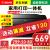 キヤノン(Cann)TS 3380カラーインクジェット家庭用プリンターオフィス携帯電話無線学生宿題ペーパー写真プリントスキャン一体機多機能黒|セット二(無線版|連喷インキ+インク+相紙+標準装備)