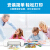 HP 1112/1212プリンタA 4家庭用学生の作業カラーインクジェット小型ミニ写真家庭用プリント代替1010 1112公式標準装備