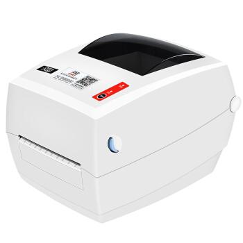 漢印USB 108 mm熱敏プリンターの速達の電子面の単京東微商の速達の単に熱敏なバーコードの熱敏な紙のステッカーのプリンターG 42 S