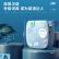 得力(deli)高精細ミスプリンタ、ニャンニャン携帯のBluetooth学習整理家庭用備忘録写真携帯熱敏プリンターの相印宝ナナの連名モデルX 3 N